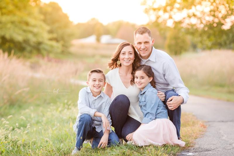 saint joseph mo family photos
