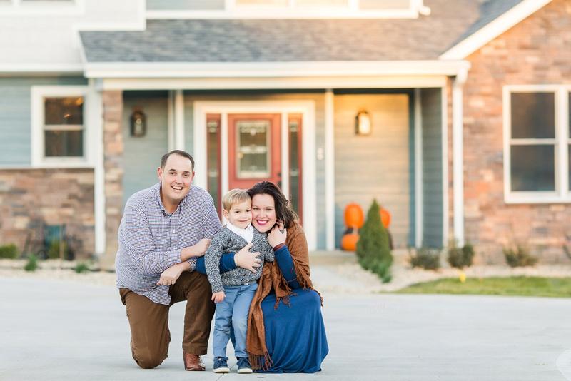 Family Photos Savannah MO