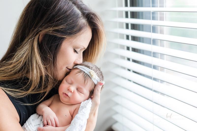 Liberty Kansas City MO Newborn photographer