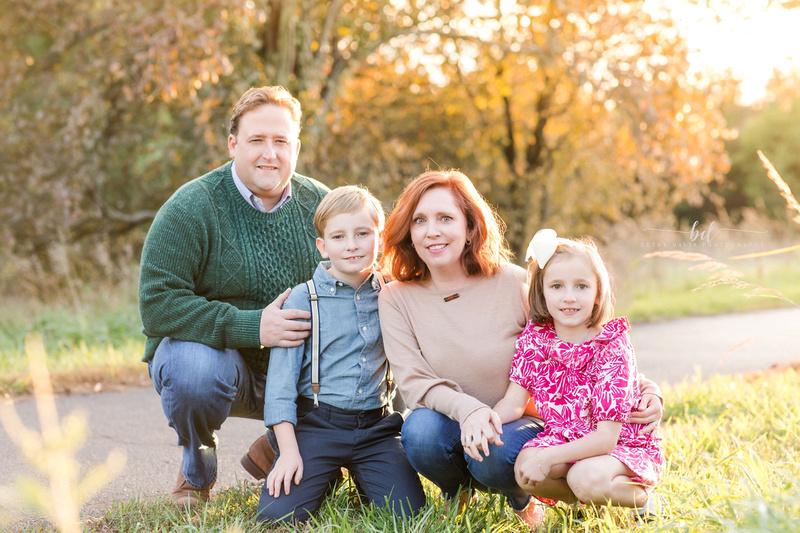 Kansas City Northland Liberty MO Family Photographer