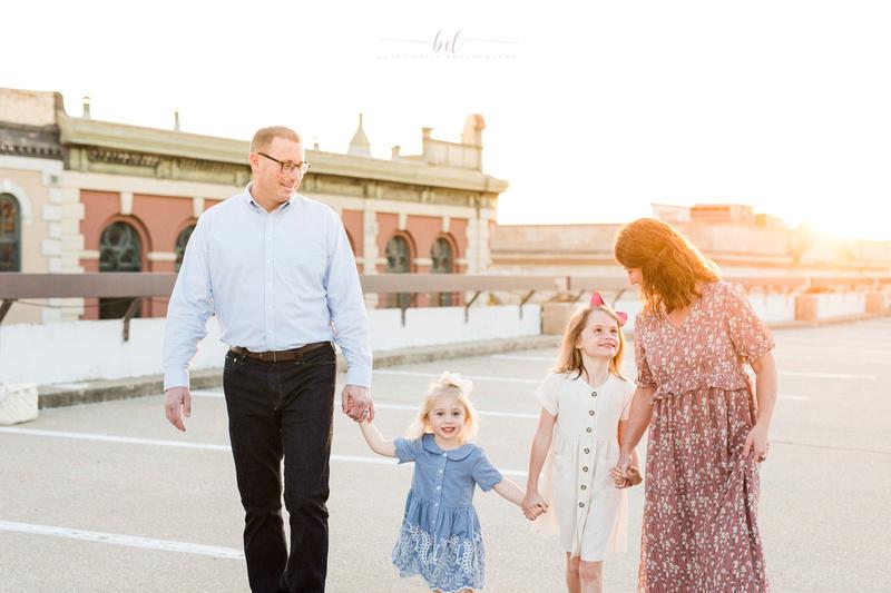 Kansas City Northland Family Photos