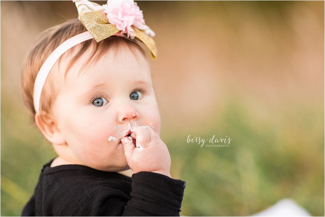 Saint Joseph Child Photography