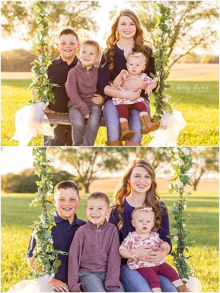 Saint Joseph Family Photographer