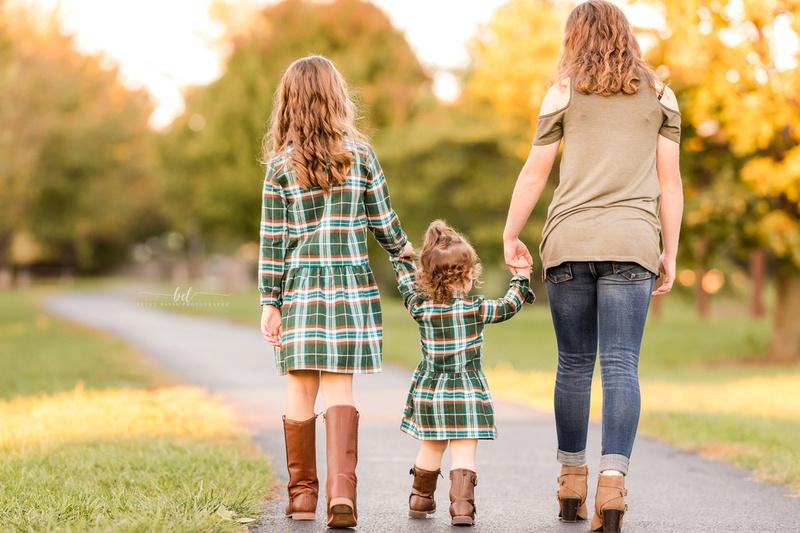 family photos Saint Joseph MO