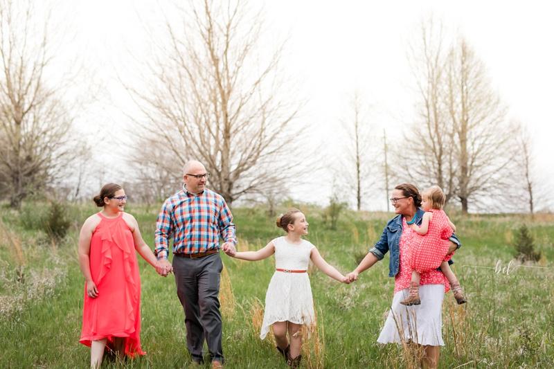 North Kansas City family Photographer