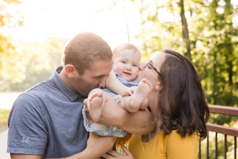 Kansas City Northland Family photographer