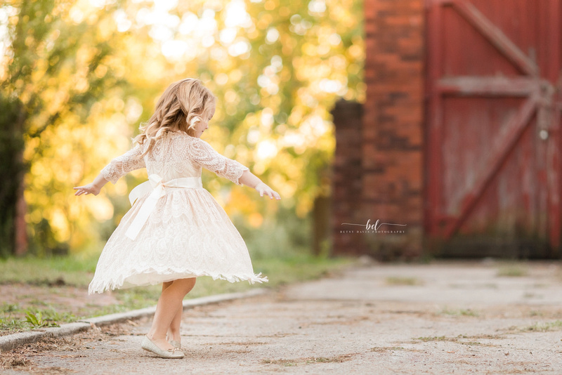 Saint Joseph MO Fall family photos