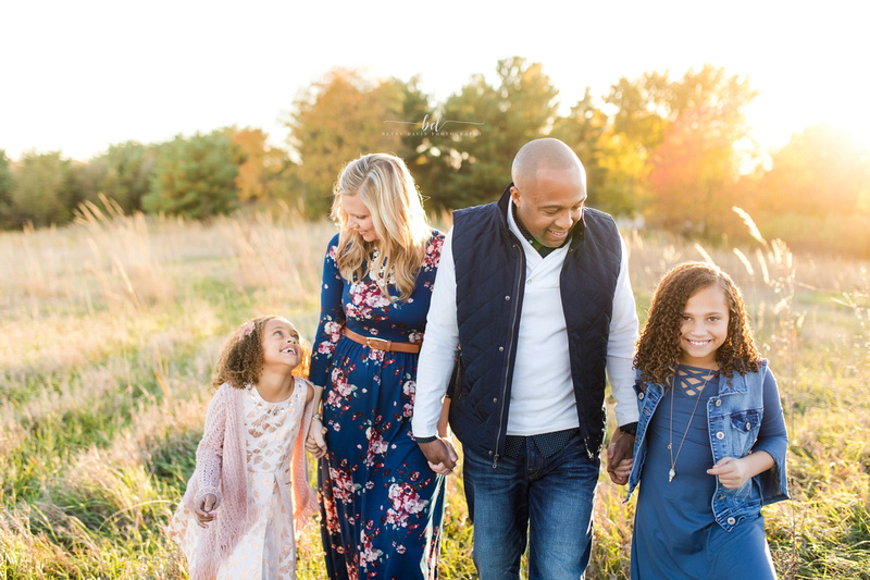 Saint Joseph MO Family Photographer
