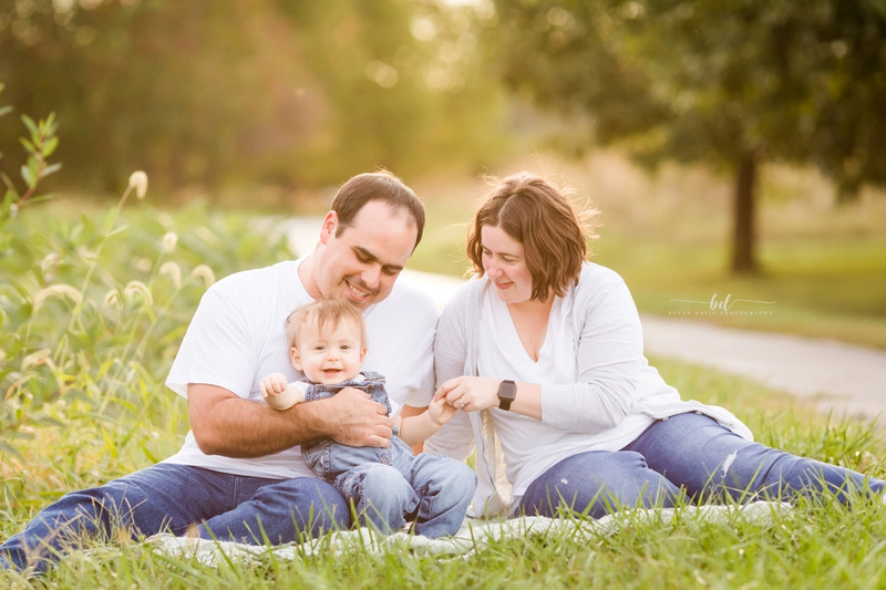 family photographer saint joseph MO